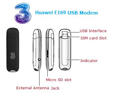 Huawei-E169-USB-Modem